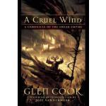 【预订】A Cruel Wind: A Chronicle of the Dread Empire