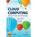 【预订】Cloud Computing - Business Trends And Technologies 9781