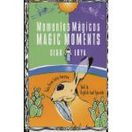 【预订】Momentos Magicos/Magic Moments