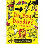 【预订】Do You Doodle?