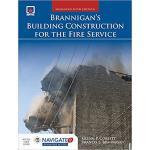 【预订】Brannigan's Building Construction for the Fire Service