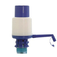 手压式饮水器手动压水器桶装水自动取水器饮水机抽水泵吸水器