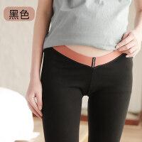 孕妇裤子春夏打底裤春秋薄款2018新款春夏装外穿 2-5 3-9个月