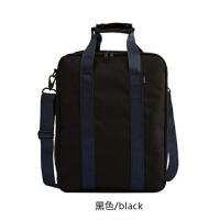 户外旅行大包手提包单肩男女斜挎登机行李包箱套拉杆多功能 黑色(中号 ) 中