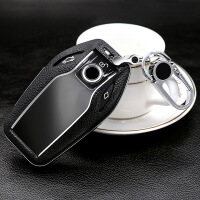 宝马车钥匙包钥匙包适用于宝马7系/730/740li6系GT钥匙套i8智能钥匙汽车用品厂