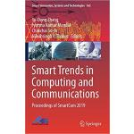 【预订】Smart Trends in Computing and Communications 9789811500