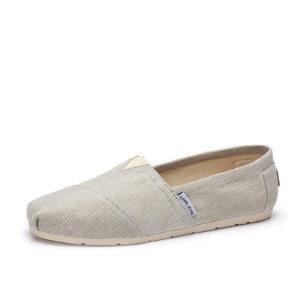骆驼牌男鞋帆布鞋男平跟休闲鞋潮舒适单鞋男布鞋男老北京平底