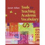 【预订】Tools for Teaching Academic Vocabulary