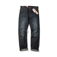 Levi's /李维斯511牛仔裤男士修身提臀小脚牛仔裤04511-1644