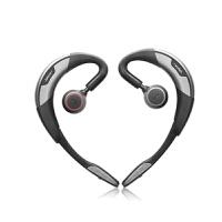 jabra捷波朗 motion魔音 中文声控 蓝牙耳机4.0 正品听歌 通用型