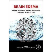 【预订】Brain Edema 9780128031964