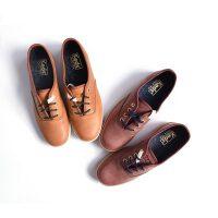 Keds 泰勒女鞋16款海报主打女鞋休闲鞋百搭潮流低帮皮鞋