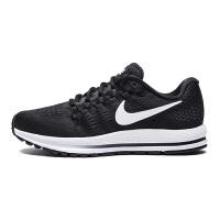Nike耐克男鞋 AIR ZOOM气垫飞线运动跑步鞋 863762-001 现