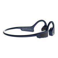 骨传导蓝牙耳机 运动不入耳式挂耳无线跑步男女 骨传感可接听电话双耳颈挂脖式苹果索尼手机通用L 标配