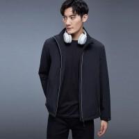 【品牌特惠】诺诗兰鹞鹰男式棉服GF085503