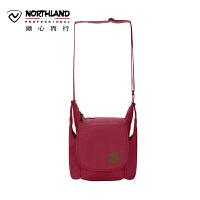 【乐享户外 无惧阳光】Northland/诺诗兰户外女款挎包运动舒适休闲包单肩斜跨包B992128