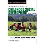 【预订】The Wiley-Blackwell Handbook of Childhood Social Develo
