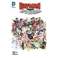 英文原版Batman: Li'l Gotham Vol. 1