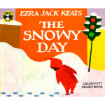 The Snowy Day( 货号:9780140501827)