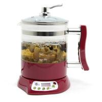 养生壶 全玻璃壶胆煮茶煎药壶养生汤多功能1.8L