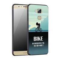 华为 麦芒4手机壳 华为G7Plus保护套 麦芒4 D199 g7plus RIO-AL00 手机壳套 保护壳套 卡通