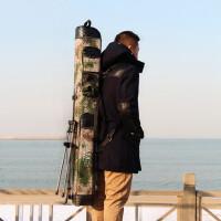 1.25米渔具包两三层防水钓鱼包鱼具包竿包带支架垂钓用品
