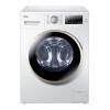 【当当自营】Haier海尔 滚筒洗衣机 EG8012B39WU1 8公斤滚筒洗衣机