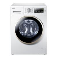Haier/海尔 8公斤 全自动 变频滚筒洗衣机 一级能效EG8012B39WU1
