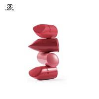 【限时抢购】香奈儿(CHANEL)ROUGE COCO 可可小姐迷惑丝绒口红中样 1.2G
