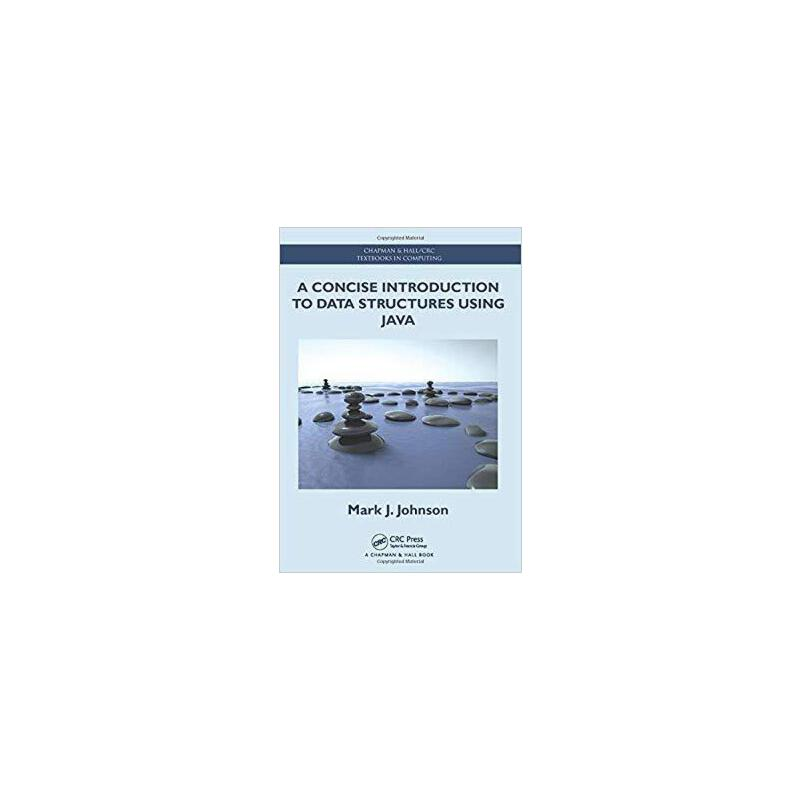 【预订】A Concise Introduction to Data Structures using Java 9781466589896 美国库房发货,通常付款后3-5周到货!