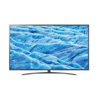 LG电视 55UM7600PCA 55英寸 全面屏电视 低调典雅外观 4K IPS抗反射面板 臻彩图像处理引擎