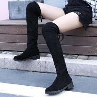 靴子绑带绳长的绳子配件防长靴下滑长筒靴女过膝高跟绑腿束鞋绒面