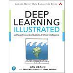 【预订】Deep Learning Illustrated: A Visual, Interactive Guide