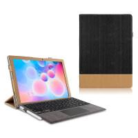 戴尔灵越5000 保护套12.3英寸轻薄二合一平板电脑皮套键盘支撑套