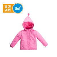 【4.1号 超品日到手价:73.8】361童装 女童外套冬款儿童棉服女童短款儿童外套上装女童棉服