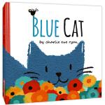小蓝猫Blue Cat