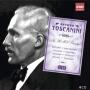 现货 [中图音像][进口CD]托斯卡尼尼在HMV的录音全集 6CD Arturo Toscanini: The HMV Recordings