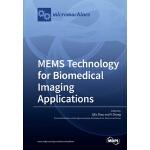 【预订】MEMS Technology for Biomedical Imaging Applications 978