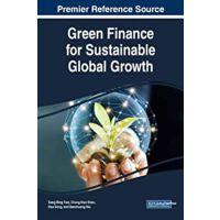 【预订】Green Finance for Sustainable Global Growth 978152258628