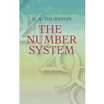 The Number System (【按需印刷】)
