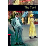 Oxford Bookworms Library: Level 3: The Card 牛津书虫分级读物3级:小镇传奇