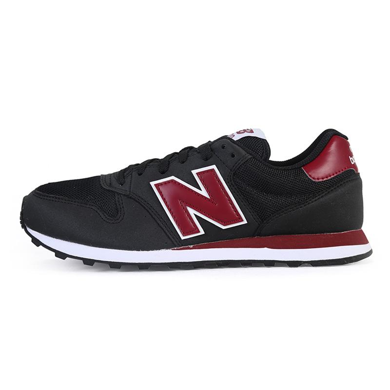 New Balance/NB男鞋  运动休闲跑步复古慢跑鞋  GM500KWR运动休闲跑步复古鞋