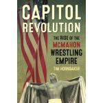 【预订】Capitol Revolution: The Rise of the McMahon Wrestling E