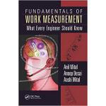【预订】Fundamentals of Work Measurement 9781138460591