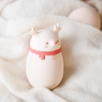 暖手宝充电式学生神器暖宝宝随身迷你小电暖宝女生防爆可爱便携式