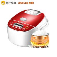【苏宁易购】Joyoung/九阳 JYF-30FE09电饭煲家用饭锅正品3l智能迷你1-2-3-4人