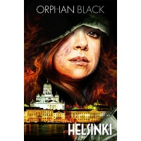 【中商原版】黑色孤儿:赫尔辛基(漫画)英文原版 Orphan Black: Helsinki Graeme Manso
