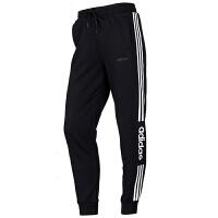 Adidas阿迪达斯女裤NEO运动裤休闲小脚长裤FP7474