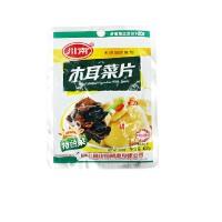 [当当自营] 川南 木耳榨菜片 62g*5袋
