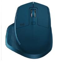 Logitech/罗技 MX Master 2S 蓝牙+2.4G双模无线鼠标 睿智蓝 商务办公家用无线鼠标